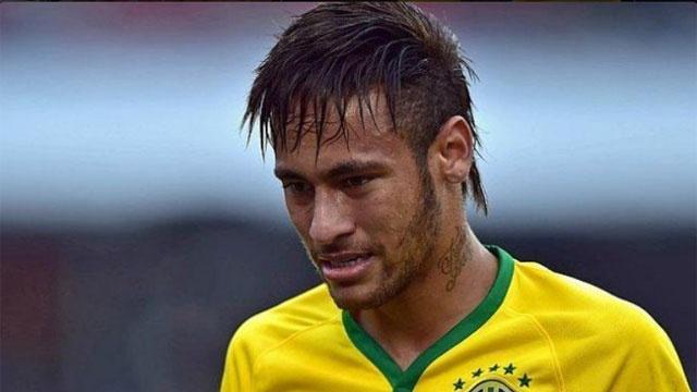 Neymar xin loi sau vu dang anh gay tranh cai hinh anh 1