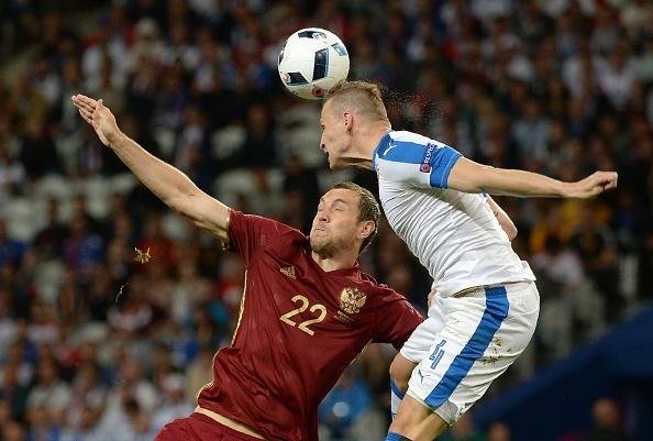 Nga vs Slovakia (1-2): Hamsik kien tao va ghi ban dep mat hinh anh 14