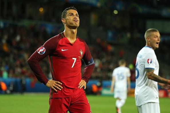 'Ronaldo la ke thua cuoc dang thuong' hinh anh 1