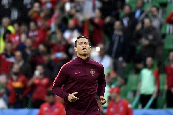 Bo Dao Nha vs Iceland (1-1): Ronaldo gay that vong hinh anh 14
