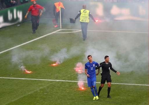 Tay Ban Nha vs Tho Nhi Ky (3-0): Morata lap cu dup hinh anh 8