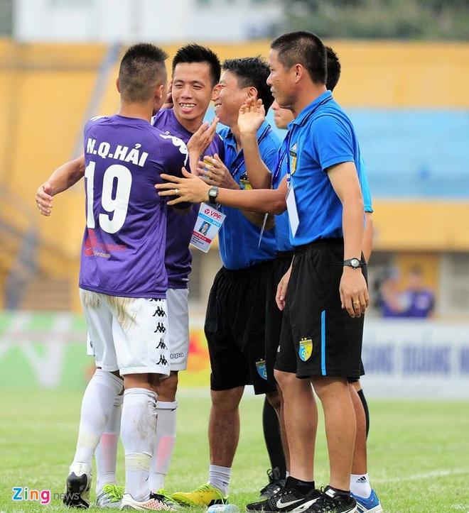 Tran Ha Noi T&T vs HAGL anh 14