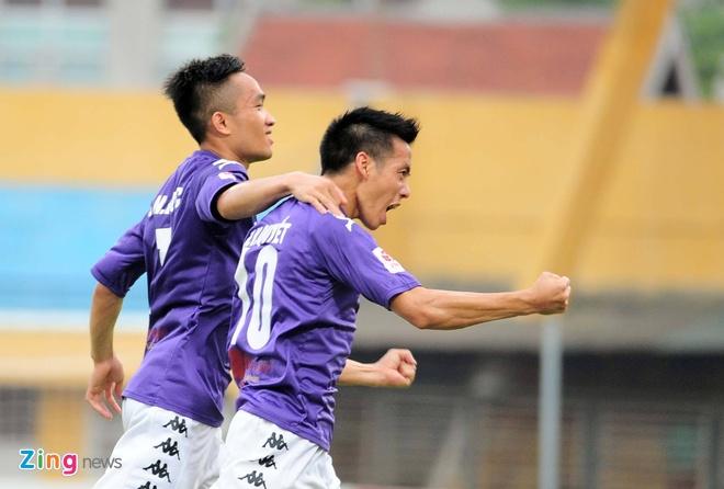 Ha Noi T&T vs HAGL (3-0): Tan binh Brazil gay that vong hinh anh 16