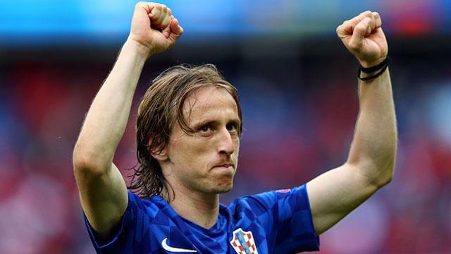 Luka Modric - hoa si cuoi cung cua truong phai lang tu hinh anh