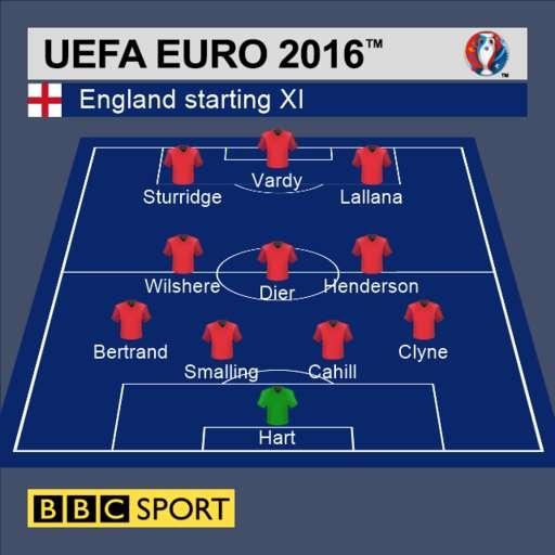 Anh vs Slovakia: Joe Hart noi dien vi Smalling hinh anh 8