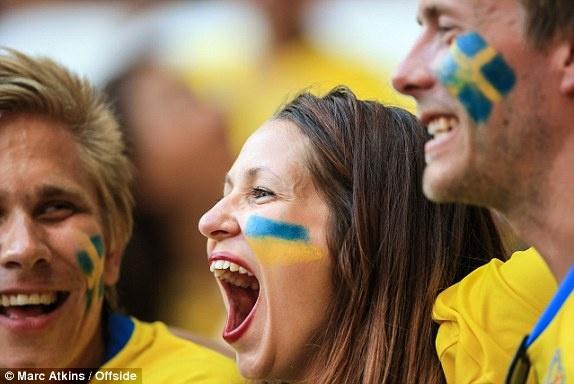 Thuy Dien vs Bi (0-1): Ibrahimovic cui dau roi Euro 2016 hinh anh 4
