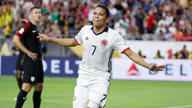 Bacca giup Colombia xep hang ba Copa America 2016 hinh anh