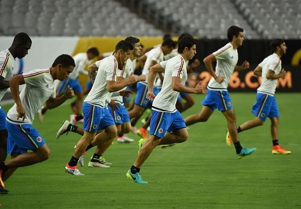 Bacca giup Colombia xep hang ba Copa America 2016 hinh anh 4