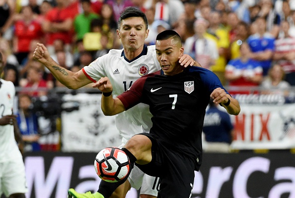 Bacca giup Colombia xep hang ba Copa America 2016 hinh anh 15