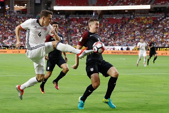 Bacca giup Colombia xep hang ba Copa America 2016 hinh anh 16