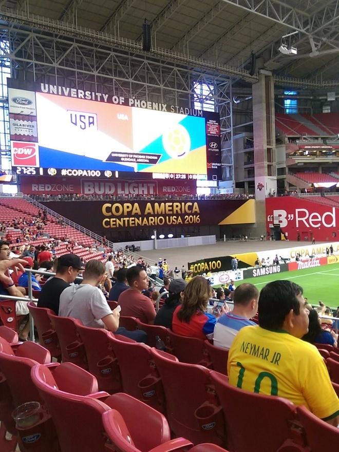 Bacca giup Colombia xep hang ba Copa America 2016 hinh anh 7