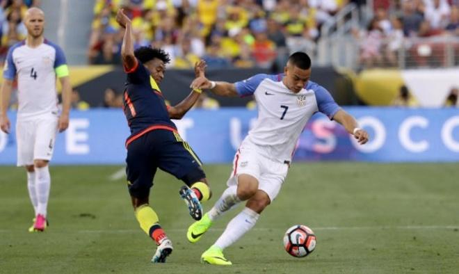 Bacca giup Colombia xep hang ba Copa America 2016 hinh anh 11