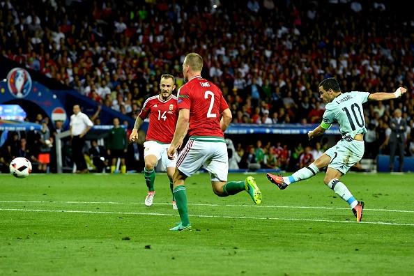 Bi vs Hungary (4-0): Hazard kien tao, ghi ban hinh anh 12