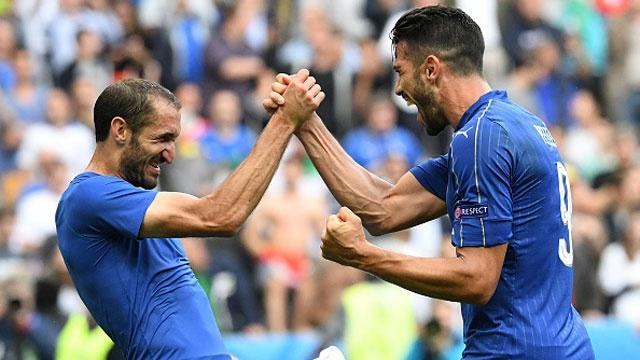 BLV Anh Ngoc: 'Cau thu Italy da chet bo vi Conte' hinh anh