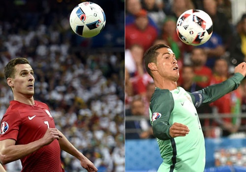 Doi thu tu nhan la fan cuong cua Ronaldo hinh anh