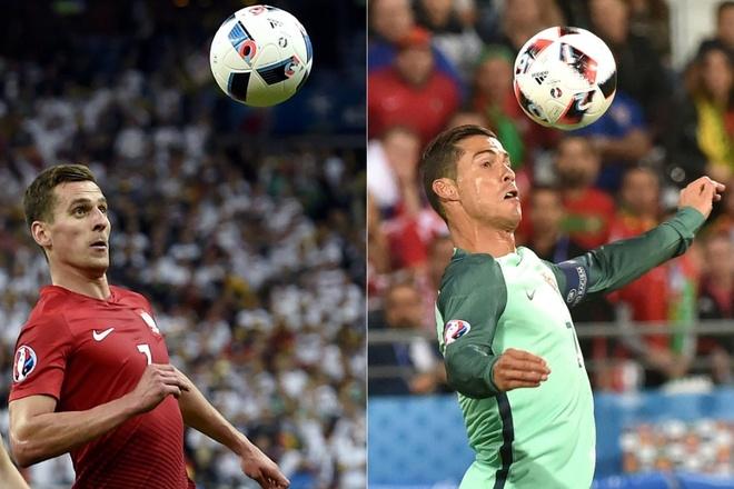 Doi thu tu nhan la fan cuong cua Ronaldo hinh anh 1