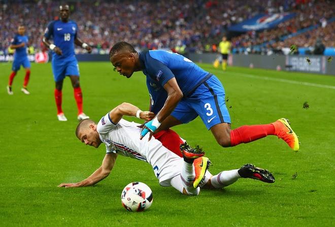 Giroud - Griezmann, cap song sat moi cua Les Bleus hinh anh 6