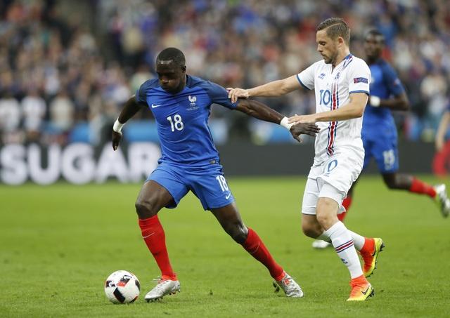 Phap vs Iceland (5-2): Giroud toa sang o tran mua ban thang hinh anh 13