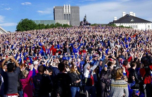 Phap vs Iceland (5-2): Giroud toa sang o tran mua ban thang hinh anh 11
