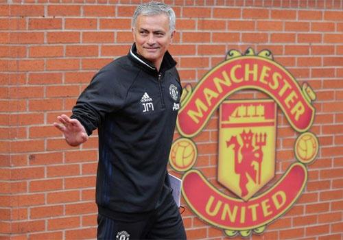 MU cua Mourinho ra quan gap doi thu ua thich hinh anh 1