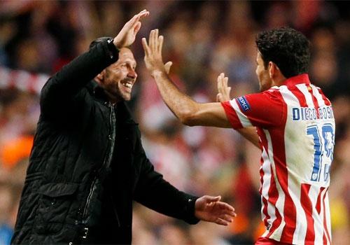 Chuyen nhuong 19/7: Diego Costa sap tro lai Atletico hinh anh