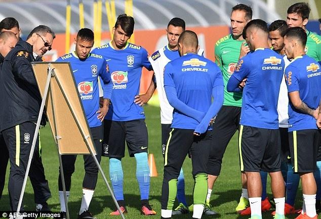 'Olympic Brazil vui vi le thuoc vao Neymar' hinh anh 3