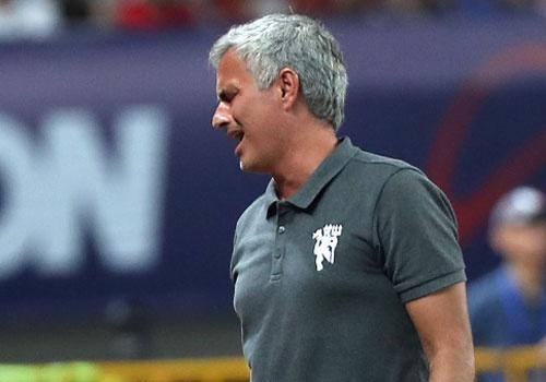 Jose Mourinho lac quan ve tuong lai cua MU hinh anh