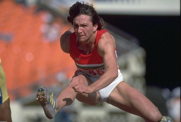 Pha ky luc the gioi, Harrison van vang mat o Olympics 2016 hinh anh 8