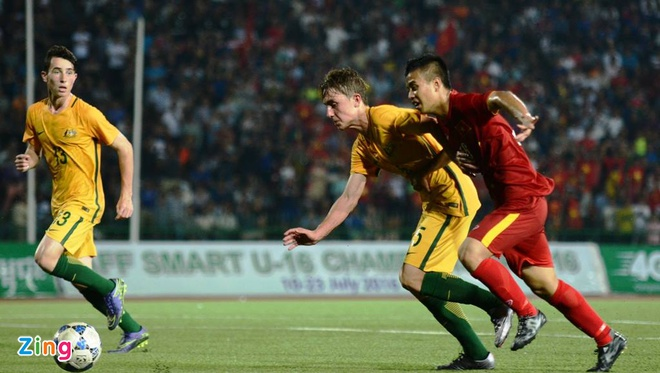 U16 VN mat chuc vo dich du dan truoc Australia 3-1 hinh anh 11