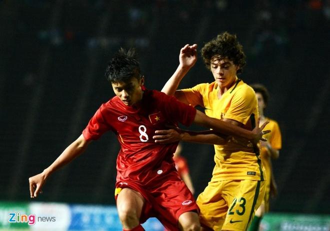U16 VN mat chuc vo dich du dan truoc Australia 3-1 hinh anh 13