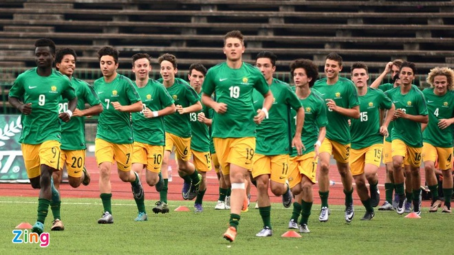 U16 VN mat chuc vo dich du dan truoc Australia 3-1 hinh anh 6
