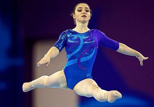Toan bo VDV Nga co the bi cam du Olympic 2016 hinh anh