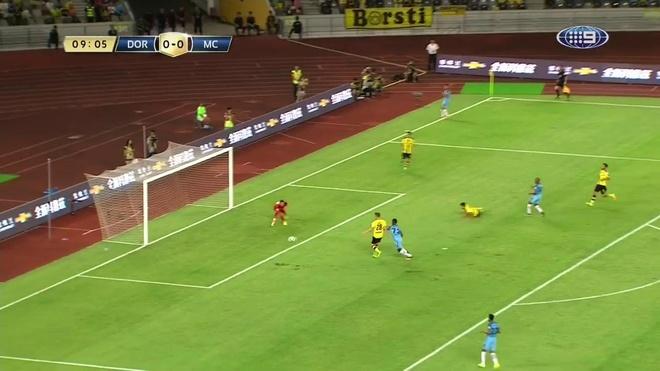 Man City danh bai Dortmund sau loat sut luan luu hinh anh 4