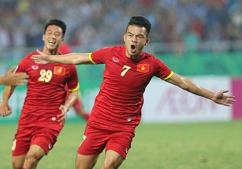 AFF Cup 2016: DTVN gap Malaysia, Myanmar hinh anh