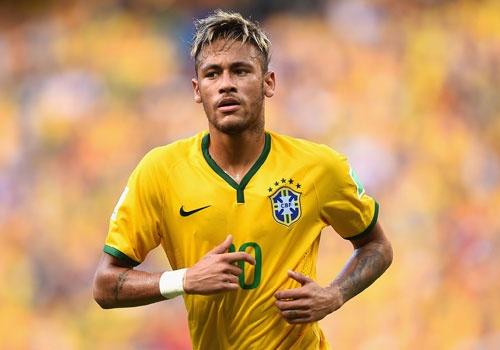 Neymar dan dau danh sach ung vien vua pha luoi Olympics 2016 hinh anh