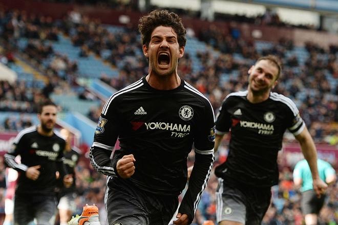 Chelsea vs AC Milan (3-1): Oscar lap cu dup ban thang hinh anh 2