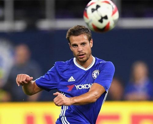 Chelsea vs AC Milan (3-1): Oscar lap cu dup ban thang hinh anh 9