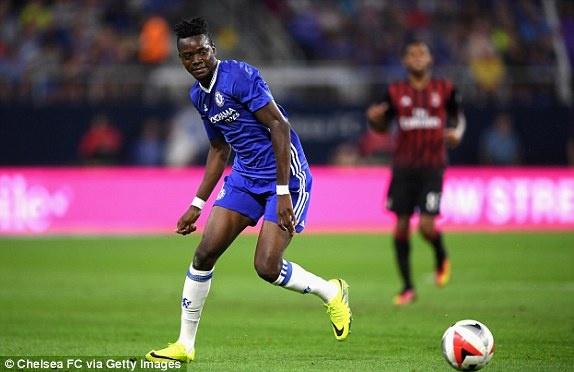 Chelsea vs AC Milan (3-1): Oscar lap cu dup ban thang hinh anh 8