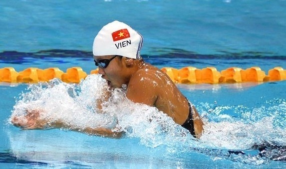 Doan TTVN tai Olympic 2016: Anh Vien dung buoc o vong loai hinh anh 6