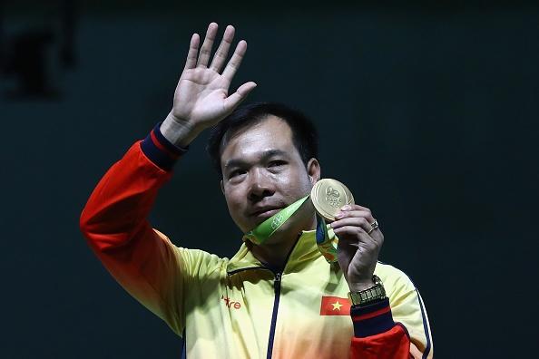 Xuan Vinh: 'Hang trieu CDV VN giup toi tao nen lich su' hinh anh 2