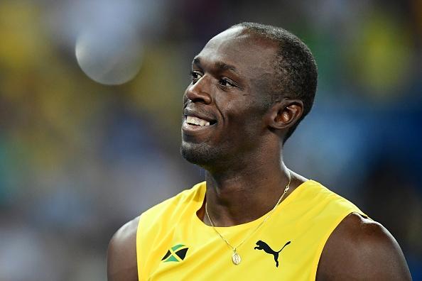 Usain Bolt thi chung ket 200 m anh 2