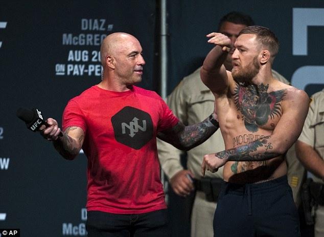 'Ga dien' McGregor doa giet Nate Diaz o tran tai dau hinh anh 5