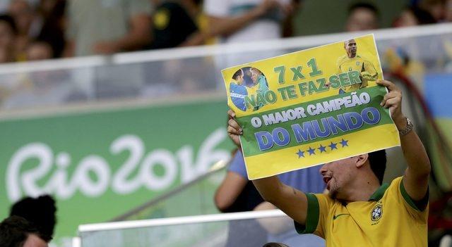 Brazil lan dau gianh HCV Olympic sau loat sut luan luu hinh anh 5