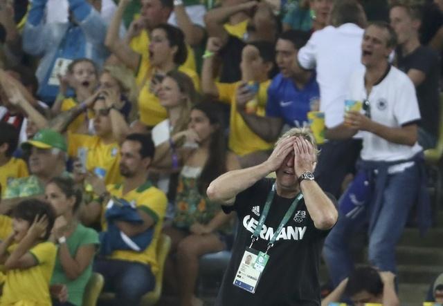 Brazil lan dau gianh HCV Olympic sau loat sut luan luu hinh anh 10