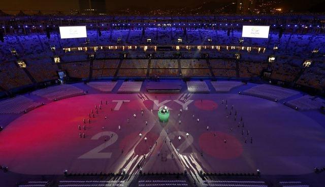Be mac Olympic 2016: Thu tuong Nhat hoa than Super Mario hinh anh 6