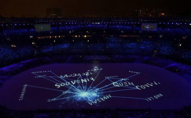 Be mac Olympic 2016: Thu tuong Nhat hoa than Super Mario hinh anh 16