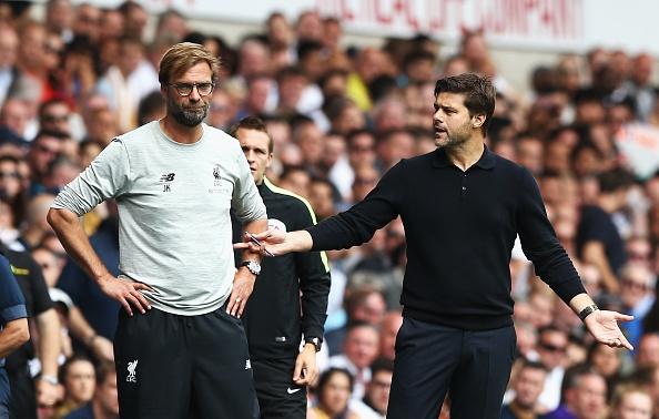 Tottenham vs Liverpool (1-1): Dai chien bat phan thang bai hinh anh 19