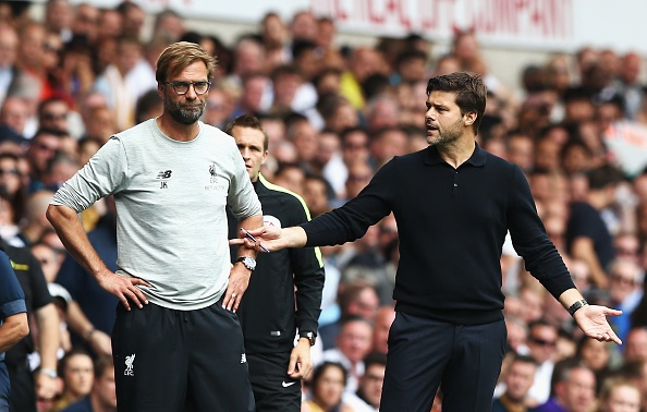 Tran Tottenham vs Liverpool anh 19