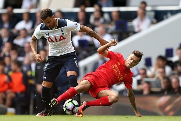 Tottenham vs Liverpool (1-1): Dai chien bat phan thang bai hinh anh 13