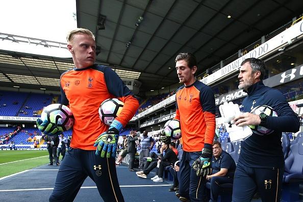 Tottenham vs Liverpool (1-1): Dai chien bat phan thang bai hinh anh 7